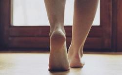 Hãy yêu lấy đôi chân của bạn ngay từ bây giờ, chúng đang chết dần tử tuổi 25 mà bạn không hề hay biết