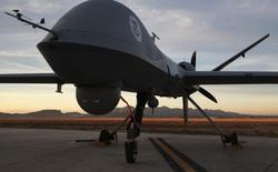 Trung tâm điều khiển drone của Không quân Mỹ ngừng hoạt động không rõ lý do
