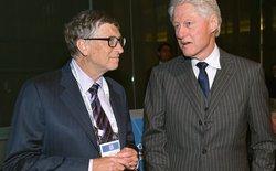 """Câu trả lời của Bill Gates khi được hỏi """"sao ông không tranh cử Tổng thống Mỹ""""?"""