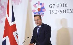 Anh kêu gọi G7 chung tay chống siêu vi khuẩn, thưởng 1,5 tỷ USD cho mỗi nghiên cứu mới