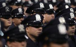 """36.000 cảnh sát tại New York vẫn phải sử dụng Windows Phone ra mắt năm 2014 """"vì nó bảo mật hơn"""""""