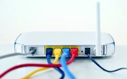 Nên đặt router ở những vị trí sau, tốc độ mạng không dây nhà bạn sẽ cải thiện đáng kể