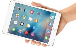 Tin vui cho những ai có ý định mua iPad: Apple tăng gấp đôi dung lượng giữ nguyên giá iPad Air 2, iPad mini 4 và iPad mini 2, giảm giá iPad Pro