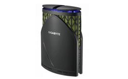 Gigabyte ra mắt máy tính trông như cái thùng rác, nhưng cấu hình khủng với Intel Core i7 và GTX 1080
