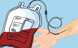 Hiến máu có làm suy yếu hệ miễn dịch của bạn?