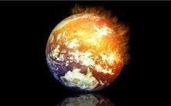 Trái Đất đang ngày một nóng lên và điều đó sẽ làm chúng ta sẽ thiệt hại 2.000 tỷ USD