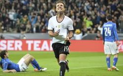 Đội tuyển Đức: Rèn đá luân lưu bằng... công nghệ cao