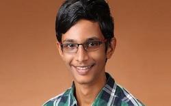 Viết ứng dụng giúp ngư dân, lập trình viên 14 tuổi nhận thưởng 10.000 USD từ Google