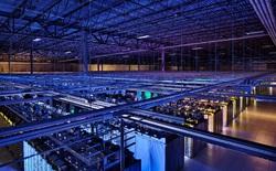 Google đã có cách giúp hóa đơn tiền điện công ty giảm đi hàng trăm triệu USD