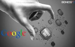 Project Soli - nơi Google giúp chúng ta điều khiển thiết bị mà không cần chạm vào chúng