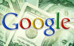 Để mô tả về Google Search, bạn vẫn phải dùng những con số khổng lồ như thế này