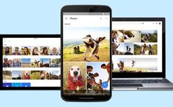 Google cập nhật cho ứng dụng Photos khả năng tự tạo ảnh động dựa trên video của bạn