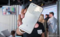 Đã có bài so sánh camera giữa Google Pixel XL, Samsung Galaxy Note7, iPhone 7 Plus và LG V20