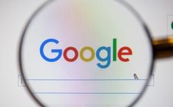 Cú pháp tìm kiếm trên Google của cụ bà này cho thấy người Anh lịch sự nhất thế giới