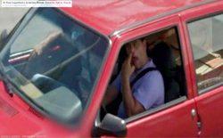 """Những cảnh tượng """"cười ra nước mắt"""" từ camera Google Street View"""