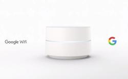 Google ra mắt router Google Wifi thông minh, chất lượng cao, giá gần 3 triệu
