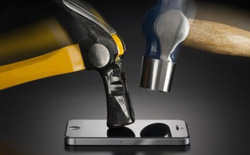 Mặt kính iPhone 7 sẽ gần như không thể bị vỡ nữa