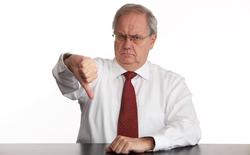 9 dấu hiệu cho thấy bạn không hợp làm sếp