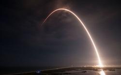 Có thể bạn vừa bỏ lỡ: SpaceX tiếp tục phóng thành công một vệ tinh lên quỹ đạo cách Trái Đất 36.000 km