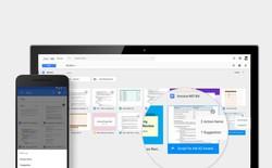 Google tiếp tục chứng minh sức mạnh của AI bằng cách nâng cấp bộ G Suite