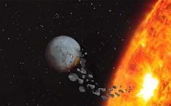 Tìm ra dấu vết của một tội ác vũ trụ: các nhà khoa học tìm ra ngôi sao đã từng nuốt trọn một hành tinh khác