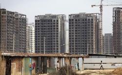 Một thành phố điều hành bởi tư nhân: Những tòa nhà chọc trời chẳng có hệ thống nước thải