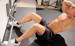 Những lầm tưởng khó đỡ về Sit-up - động tác gập bụng phổ biến nhất mọi thời đại