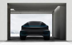 """""""Đối thủ bí mật"""" của Tesla lần đầu tung trailer giới thiệu xe điện"""