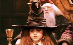 Bằng công nghệ, một kỹ sư đã tạo ra chiếc nón phân loại y như trong Harry Potter