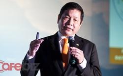 """Chủ tịch FPT Trương Gia Bình: """"Những đứa trẻ ngoan ngoãn biết nghe lời sau này sẽ không làm nên chuyện"""""""