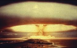 Thứ vũ khí mạnh gấp hàng nghìn lần bom nguyên tử Triều Tiên vừa thử nghiệm đáng sợ như thế nào?