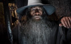 """Cựu nhân viên cao cấp của Facebook từng bỏ ra 1,5 triệu USD để mời """"Thầy phù thủy"""" Gandalf đến chủ trì đám cưới"""