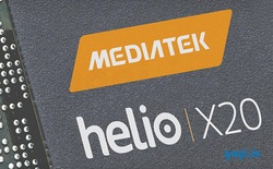 """Lại đến lượt chip MediaTek Helio X20 bị cho là """"quá nóng"""""""
