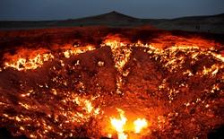Nếu muốn ghé thăm Địa ngục, hãy tận mắt trải nghiệm 10 địa điểm có thực này