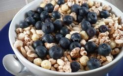5 món ăn cho bữa sáng lành mạnh mà không cần nấu nướng