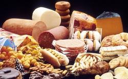 Chất béo bão hòa không tốt cho cơ thể, bạn nên hạn chế ăn những loại thực phẩm này