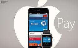 Đã có thể sử dụng Apple Pay trên nền web