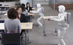 15 quốc gia được dự báo sẽ mất nhiều việc làm nhất vào tay robot
