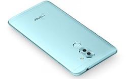 Huawei chính thức trình làng honor 6X: camera kép, chip HiSilicon Kirin 655