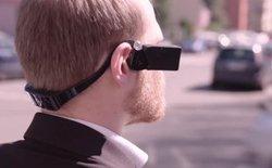 Thiết bị nhận biết hình ảnh này sẽ đóng vai trò như một đôi mắt sáng, mở ra cơ hội mới chưa từng có cho những người khiếm thị