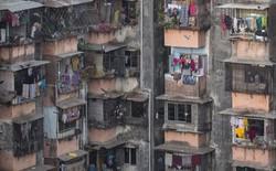 24 bức ảnh cho thấy cuộc sống không tưởng tại những căn hộ chật chội nhất thế giới