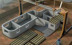 Công nghệ in 3D đang mở ra hy vọng cho hàng trăm triệu người sống trong những khu ổ chuột trên thế giới