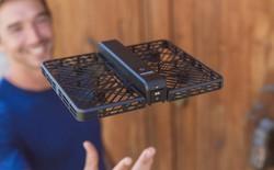 Đây chính là chiếc drone hot nhất năm nay, đỉnh cao của công nghệ chụp ảnh tự sướng