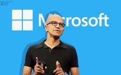 Báo cáo mới nhất chính là tiền đề cho kỷ nguyên mới cực kỳ tham vọng của Microsoft