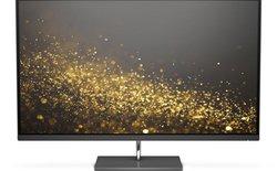 Envy 27 - màn hình độ phân giải 4K mới của HP có USB Type-C sạc được cả điện thoại
