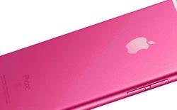 iPhone 5se sẽ có màu máy mới: màu hồng pha chút mộng mơ?
