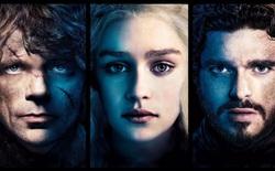 Nhờ toán học, người ta đã tìm ra đâu là nhân vật quan trọng nhất trong Game of Thrones