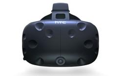 Kính thực tại ảo HTC Vive có giá tới 799 USD, đắt hơn cả Oculus Rift
