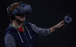 HTC giới thiệu kính thực tế ảo Vive Pre, Oculus Rift hãy dè chừng