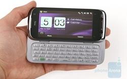 Nếu còn nhớ 2 siêu phẩm này của HTC, bạn sẽ thấy smartphone phát triển quá nhanh